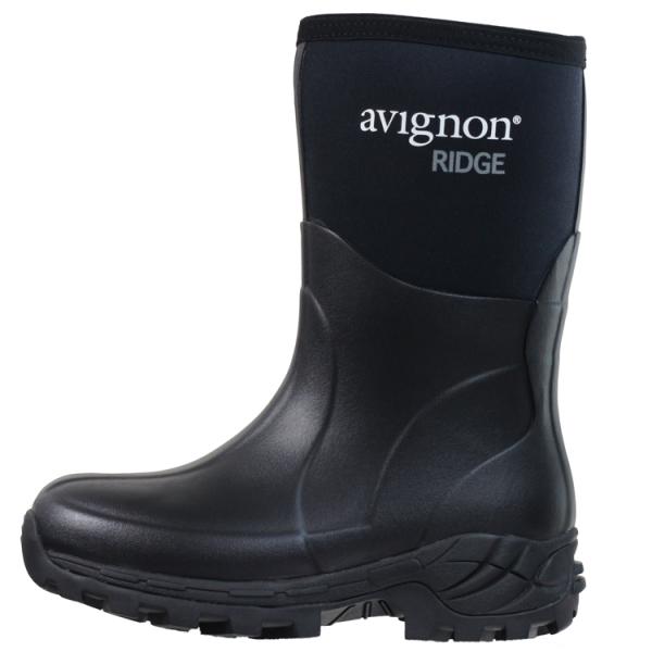 Stövlar med hög komfort för alla årstider | Avignon AB