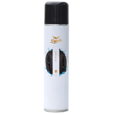 Vaxspray & Vaxcreme