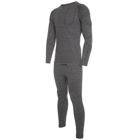 Underwear Lan Pro Merino (Man Set)