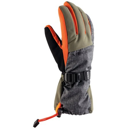Gloves Tuson Freeride. Man.