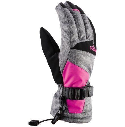 Gloves Ronda Ski. Lady.