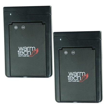 TECH-batteri